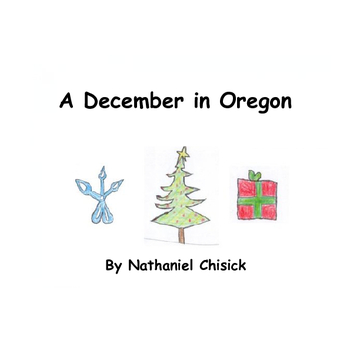 A December in Oregon