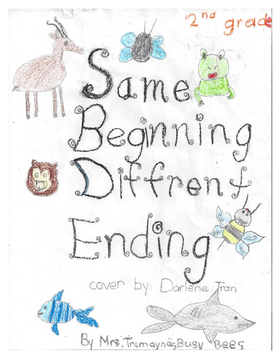 Same Beginning Different Ending
