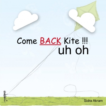 COME BACK KITE