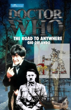 Doctor Who: The Road To Anywhere