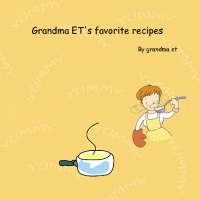 Grandma ET's favorite recipes