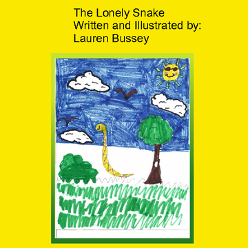The Lonely Snake