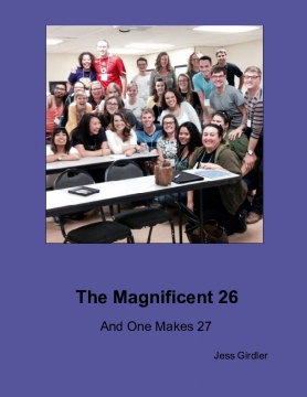 The Magnificent 26