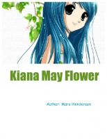 Kiana May Flower