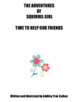 The Adventures of Squirrel Girl