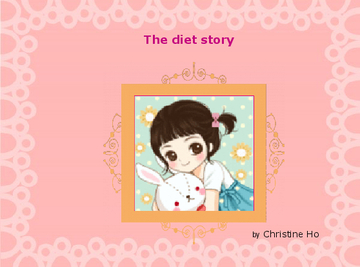The Diet Story