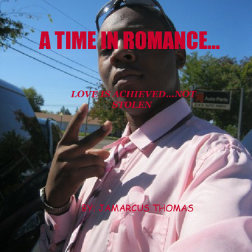 A TIME IN ROMANCE...