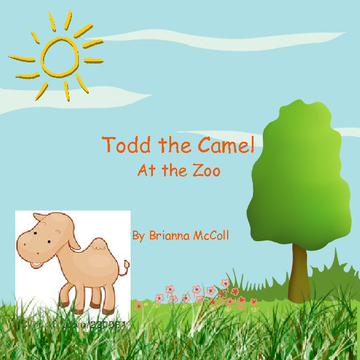 Todd the Camel