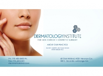 The Dermatology Institute.. Dedicated to Healthy & Beautiful Skin