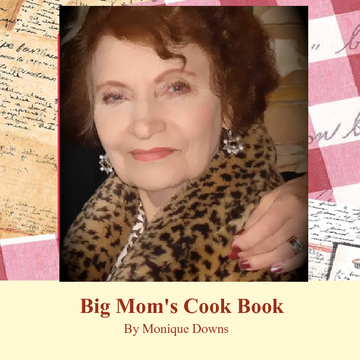 Big Mom's Cook Book