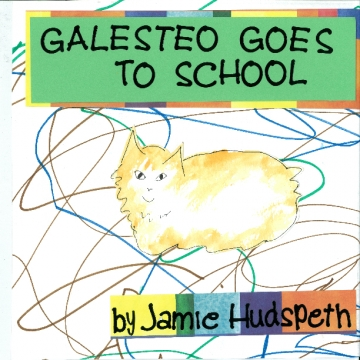 Galesteo Goes to School