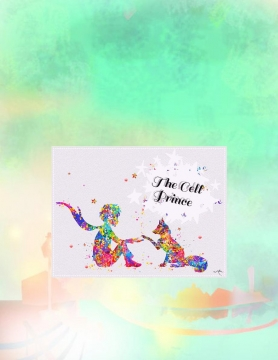The Cell Prince