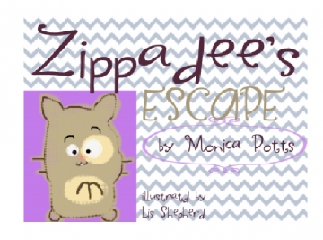 Zippadee's Escape