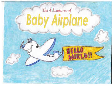 The Adventures of Baby Airplane