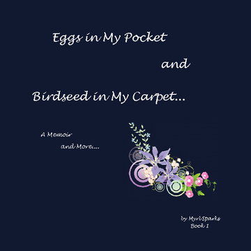 Eggs in My Pocket...Book 1