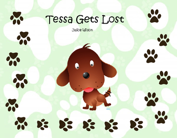 Tessa Gets Lost