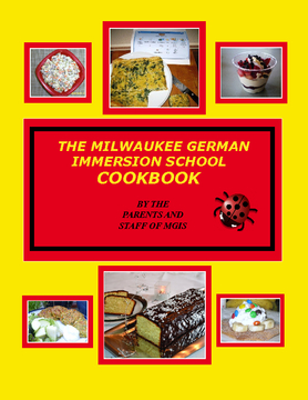 THE MILWAUKEE GERMAN IMMERSION SCHOOL
