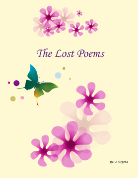 The Lost Poems