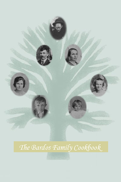 The Bardos Family Recipes