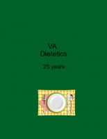 VA Dietetics, 25 years