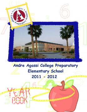 Andre Agassi College Preparatory Academy  - Elementary