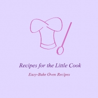 Recipes For A Little Cook