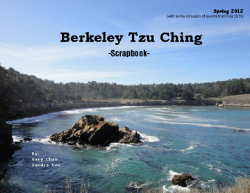 Berkeley Tzu Ching