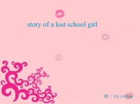 story of a lost school girl