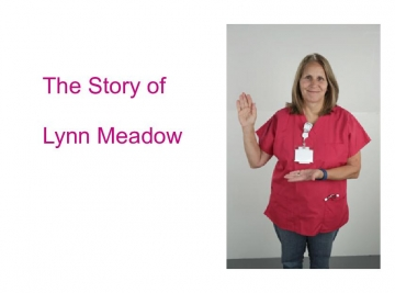 The Story of Lynn Meadow