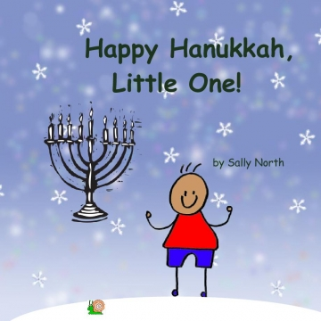 Happy Hanukkah, Little One!
