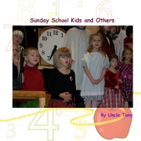 Sunday School Kids and Others