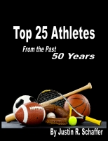 Top 25 Athletes