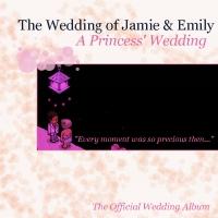 The Wedding of Emily & Jamie