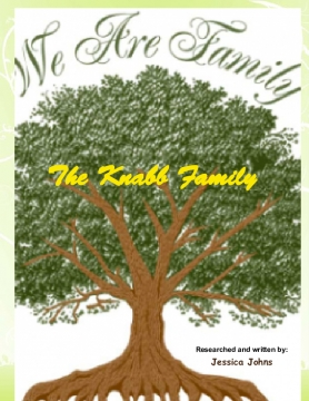 The Knabb Family History