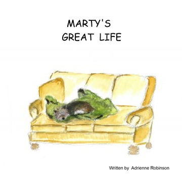 Marty's Great Life