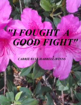 """FOUGHT FIGHT"""