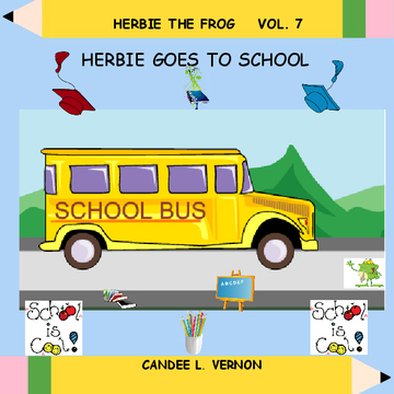 HERBIE THE FROG VOL. 7