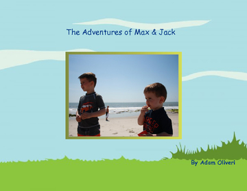 The Adventures of Max & Jack