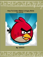 How-To-Collect Birds in Angry Birds FULL