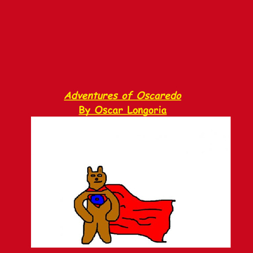 Adventures of Oscaredo