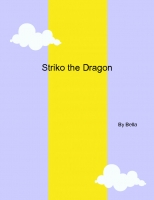 Striko the Dragon