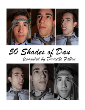 Fifty Shades of Dan