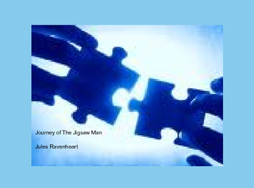 journey of the jigsaw man