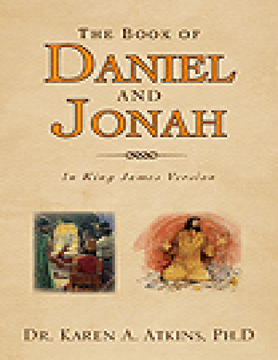 The Book Of Daniel And Jonah In King James Version