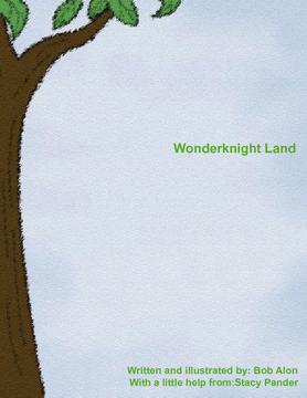 Wonderknight Land