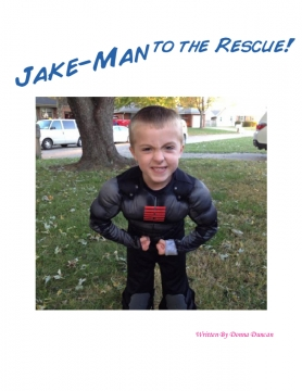 Jake-Man to the Rescue