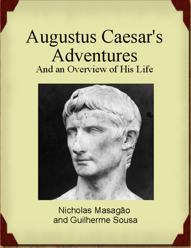 Augustus Caesar and His Adventures