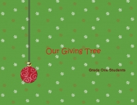 Our Giving Tree