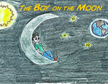 The Boy on the Moon