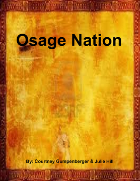 Osage Nation